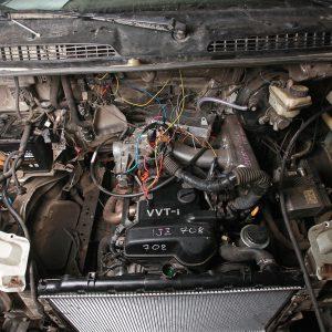 Двигатель ГАЗ Соболь, продажа, запчасти