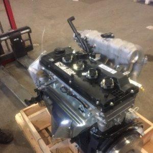 Двигатель УАЗ Профи ЗМЗ-Про, продажа, запчасти
