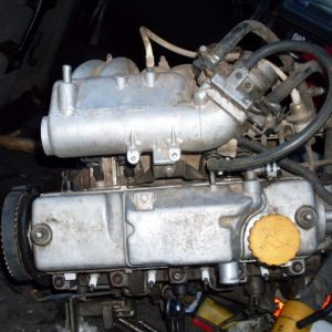 Двигатель ВАЗ 2111, продажа, запчасти