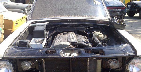 Двигатель 402 ГАЗ Волга, продажа, запчасти