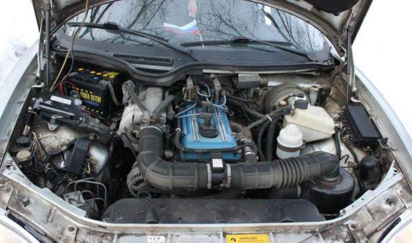 Двигатель 406 ГАЗ Волга, продажа, запчасти