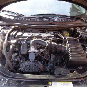 Двигатель ГАЗ Волга Siber, продажа, запчасти