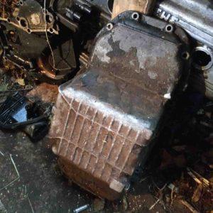 Купить поддон картера двигателя ЗМЗ-406