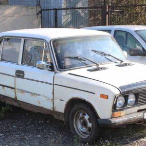 Разборка ВАЗ 2106 (ДВС ВАЗ-2106 карбюратор) на запчасти