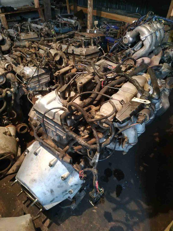 Двигатель ЗМЗ-405 Евро 2