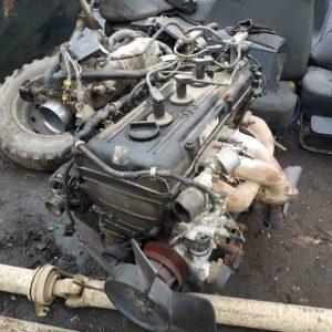 Купить БУ двигатель ЗМЗ-405 Евро 2