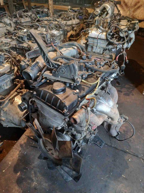 Двигатель ЗМЗ-405 Евро 3 (Газель)