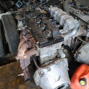 Купить БУ двигатель ЗМЗ-405 Евро 3