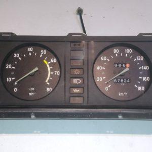 Купить приборную панель ВАЗ 2107