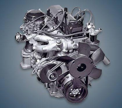 Купить двигатель ЗМЗ-402