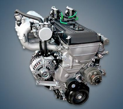 Купить двигатель ЗМЗ-405